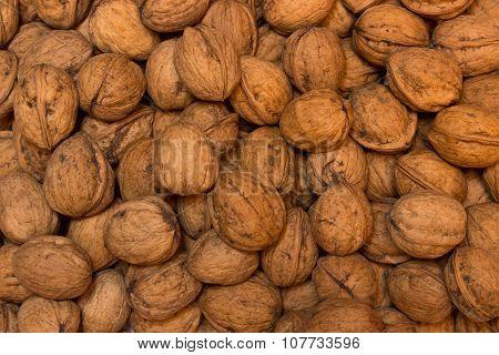 background walnuts