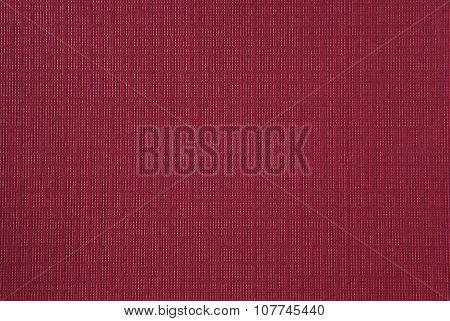 Burgundy Textured Paper