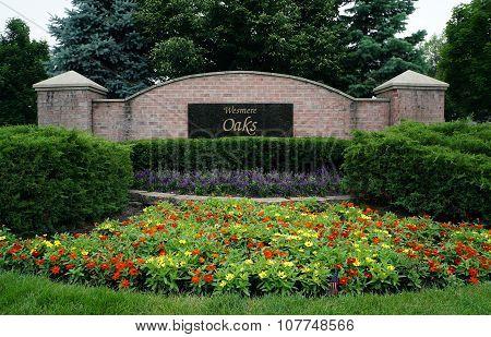 Wesmere Oaks