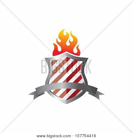 Fire Protector Shield