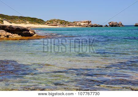 Cape Peron Landscape, Western Australia
