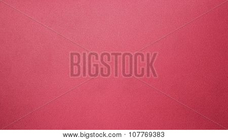 Red Pvc Plastic Synthetic Texture Use For Background