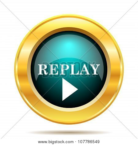 Replay Icon