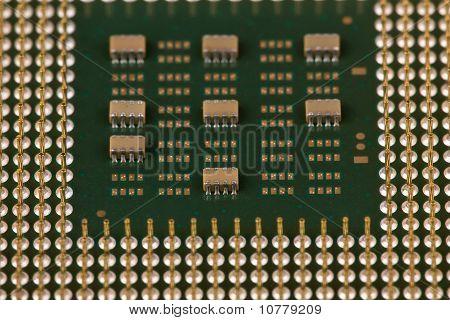 El viejo procesador