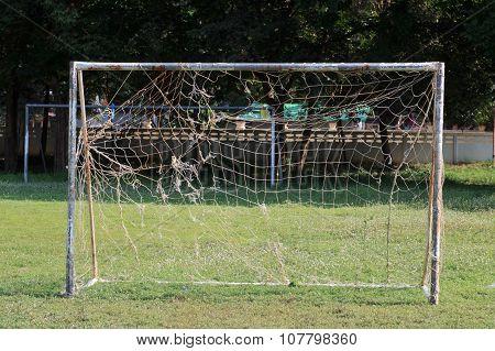 Goal Soccer