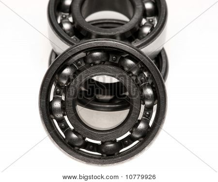The Steel Bearing