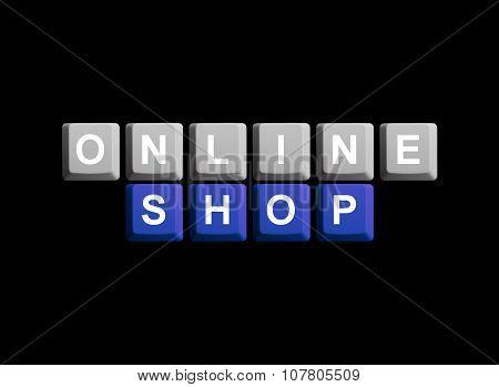 Computer Keys Online Shop