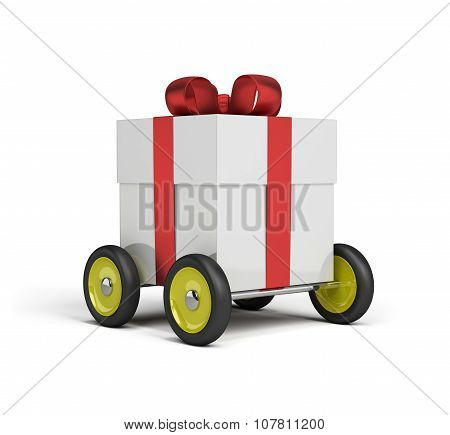 Gift Delivery