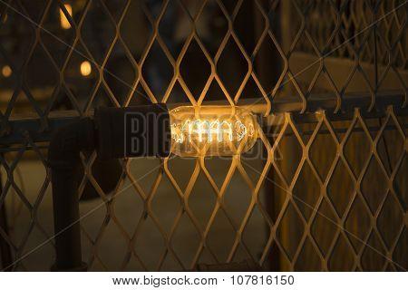 Lighting lamp
