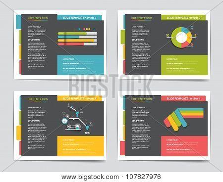Presentation Business Templates.