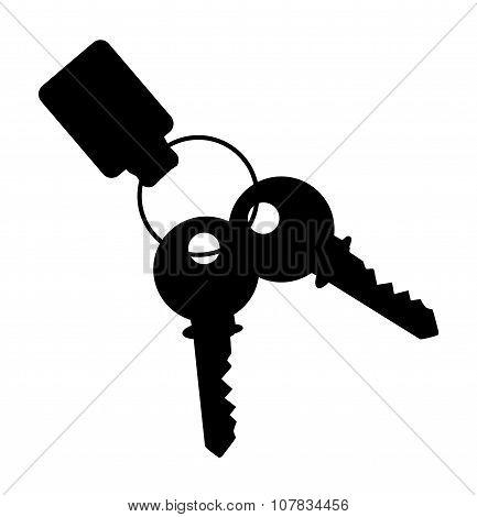 Keys And Fob