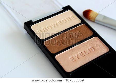 Make-up Eyeshadow
