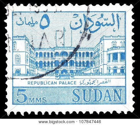 1962 Sudan