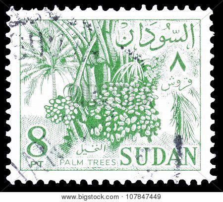 Sudan 1962