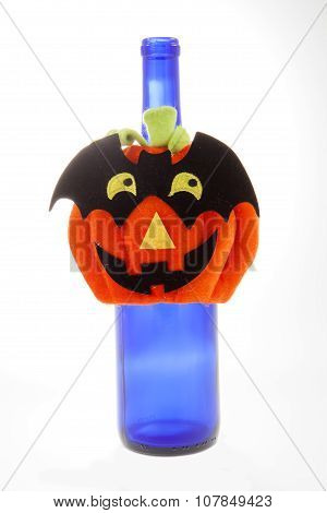 Pumpkin Crusader