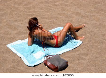 Bikini Mobile