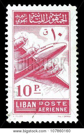 Lebanon 1953