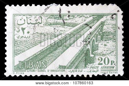 Lebanon 1957