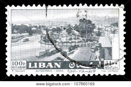Lebanon 1961