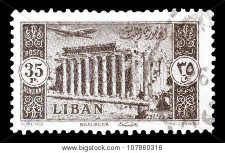 Lebanon 1954