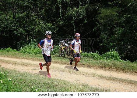 Sunvo Untimate Adventure Challenge 2015