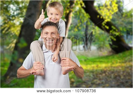 Grandparent.