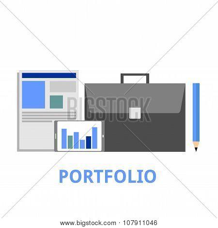 Vector - Portfolio