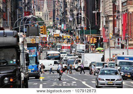 West Broadway