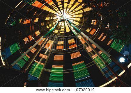 Kazan Ferris wheel
