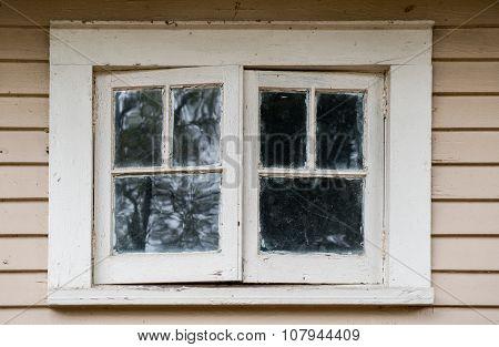 Two Little Windows