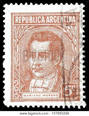 Argentina 1935