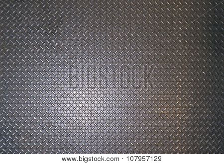 Metallic Texture, Metal Surface With A Pattern