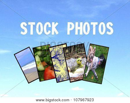 stock photos background