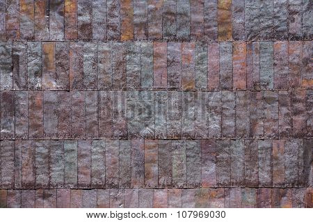 Rustic Metal Pattern