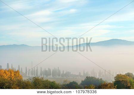 nice Tuscany