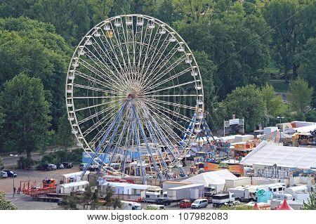 Hanover Schutzenfest