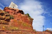 Shrine Of Sant Ramon, Mont-roig Del Camp, Spain