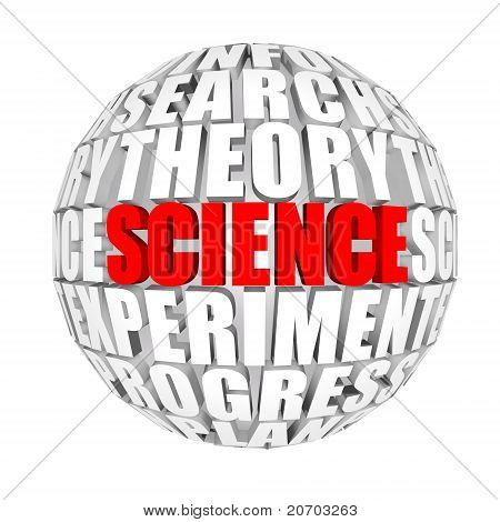 science around us