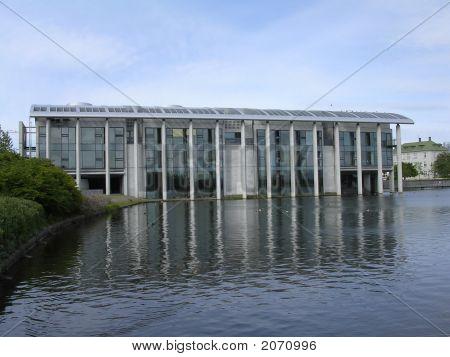 Parlement Islandais