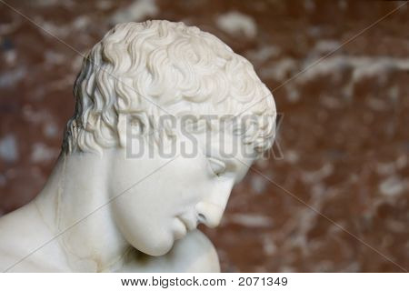 Antique Sculpture