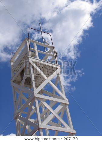 Lifeguard's Tower