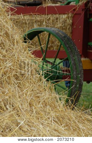 Threshing 08