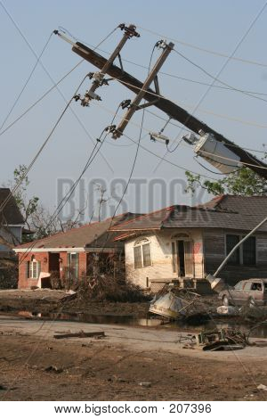Katrina Aftermath