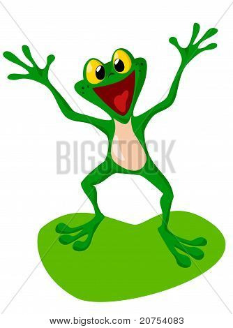 Happy Frog.eps
