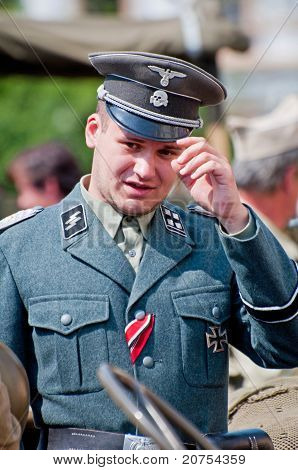 Soldado nazi