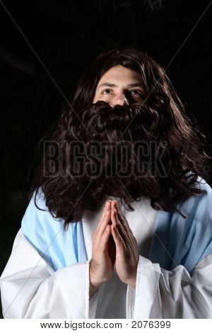 Heavenly Prayers