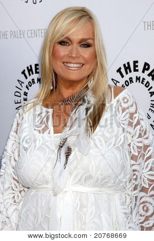 LOS ANGELES - JUN 7:  Catherine Hickland arrives at the Debbie Reynolds Hollywood Memorabilia Collection Auction & Auction Preview at Paley Center For Media on June 7, 2011 in Beverly Hills, CA