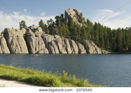 Sylvan Lake 3