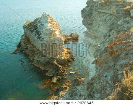 Coast And Island