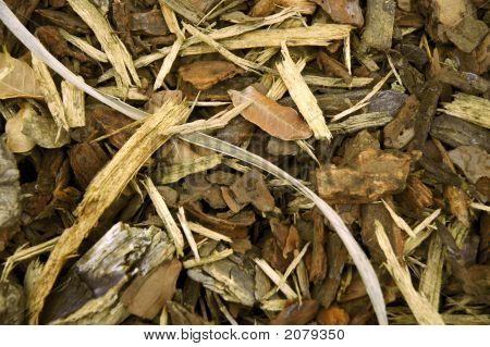 Mulch / Woodchips